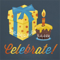 Celebrate Envato's Birthday With Our Freebie Pack!
