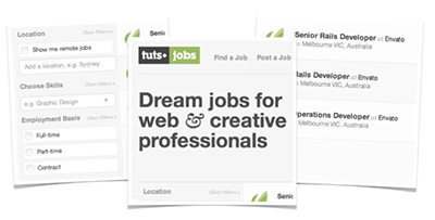 Tuts+ Jobs