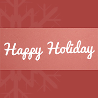 Happy Holidays from Tuts+!