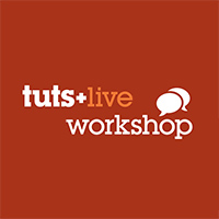 Tuts+ Live Workshop: 16 Hours of Live Photoshop Training for $99!