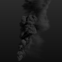 12 HD Smoke Plume Simulations and Compositing Tutorial &#8211; Tuts+ Premium