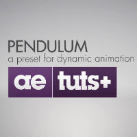 Download Pendulum Motion Preset and Tutorial – Tutsplus Premium