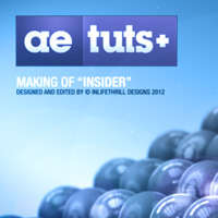 "Making Of – The ""Insider"" Graphics Piece – Tuts+ Premium"
