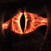 LOTR Series: Eye of Sauron &#8211; Tuts+ Premium