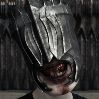 LOTR Series: Mouth of Sauron – Tuts+ Premium