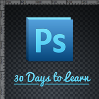Learn Photoshop in 30 Days