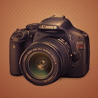 Introduction to DSLR Photography Course + Rockstar Icon Designer eBook