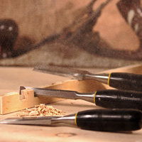 Creating a Wonderful Woodshop Product Shoot – Tuts+ Premium