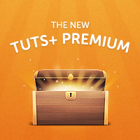 Check Out the New Tuts+ Premium