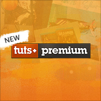 Complete Redesign of Tuts+ Premium is Live