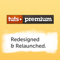 Huge Redesign and Relaunch of Tuts+ Premium