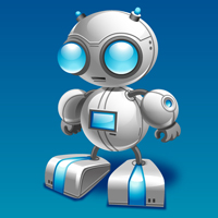 Create a Cute Robot Using Adobe Illustrator &#8211; Tuts+ Premium Tutorial