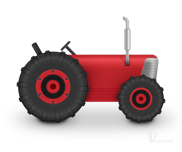 Link toHow to create a tractor illustration in illustrator - tuts+ premium tutorial