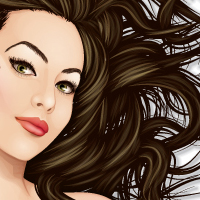 Creating a Wild Hair, Pin-up Inspired Portrait &#8211; Tuts+ Premium Tutorial