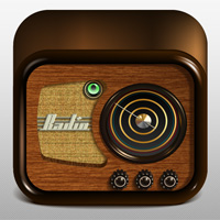 Create a Radio App Icon Using Adobe Illustrator – Tuts+ Premium Tutorial