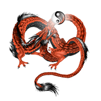 How to Create a Chinese Dragon Using Gradient Mesh – Tuts+ Premium