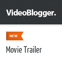 Building VideoBlogger: New on Premium