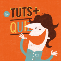 Tuts+ Quiz: Winners Announced!