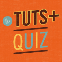 Tuts+ Quiz, Day 9 – Phototuts+