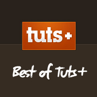 Best of Tuts+ in July 2012
