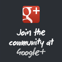 Link toJoin the mobiletuts+ community on google+