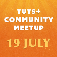 Preview for Tuts+ Community Meetup in New York!