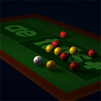 Simulate A 3D Pool Shot Using Newton And CC Sphere – Tuts+ Premium