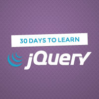 Preview for Learn jQuery in 30 Days