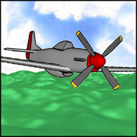 Create a 3d flight simulator app for ios and android – premium