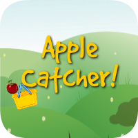 Build an apple catcher game tuts premium