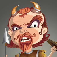 Making of a Warrior Character in Illustrator – Tuts+ Premium Tutorial