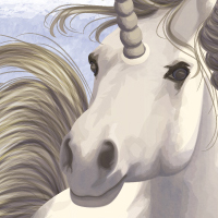 Create a Painted Look Unicorn from Stock in Adobe Illustrator – Tuts+ Premium Tutorial