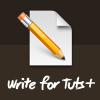 Link toCall for writers: we're looking for new tutorials and articles!